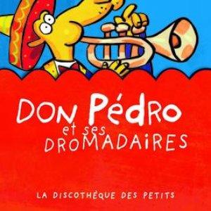Image pour 'Don Pedro Et Ses Dromadaires'