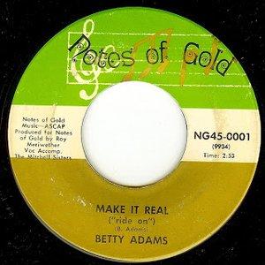 Bild für 'Betty Adams'