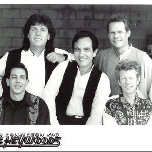 Imagem de 'Bo Donaldson & The Heywoods'