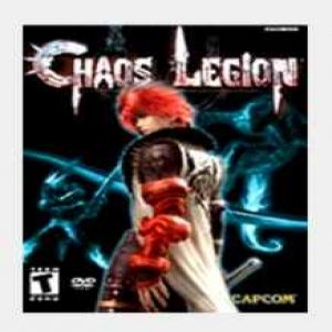 Immagine per 'Chaos Legion Original Soundtrack'