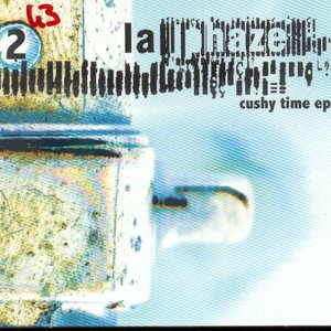 Image pour 'Cushy Time EP'