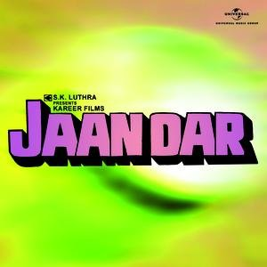 Image for 'Jaandar (OST)'