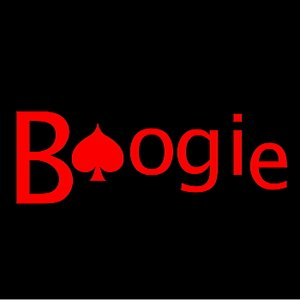 Image for 'Boogie'