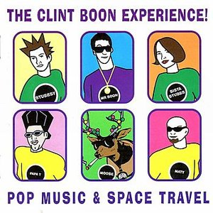 Image for 'The Compact Guide to Pop Music and Space Travel'