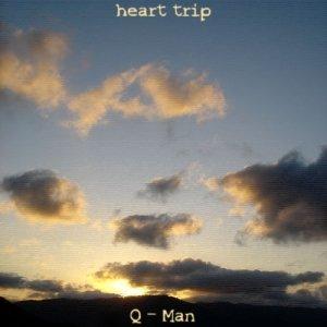 Image pour 'Mixotic 001 - Q-Man - Heart Trip'