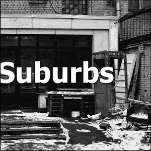 Image for 'Suburbs EP'