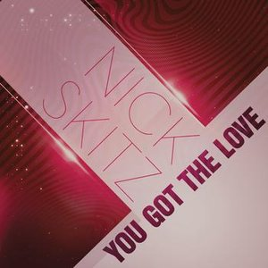 Image for 'You Got The Love (Starkillers Remix)'