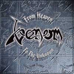 Image for 'From Heaven to the Unknown'