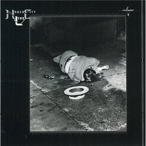 Image for 'Naked City Live, Volume 1: Knitting Factory 1989'
