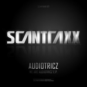 Image for 'We Are Audiotricz E.P.'
