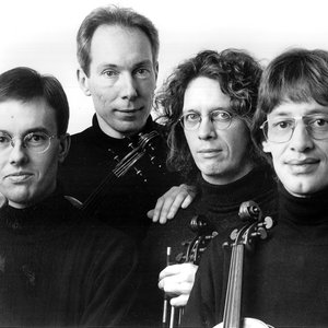 Image for 'Rubio Quartet'