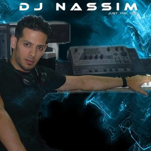 Image for 'DJ Nassim'