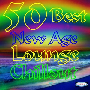 Image for '50 Best Chillout, Lounge, New Age'