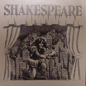 Image for 'Shakespeare'