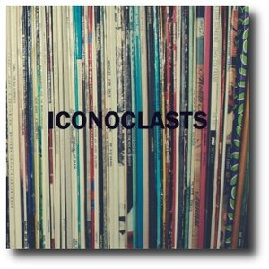 Image for 'Iconoclasts EP'