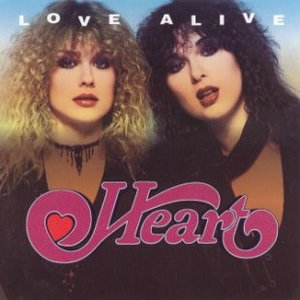 Image for 'Love Alive'