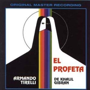 Image pour 'El Profeta'