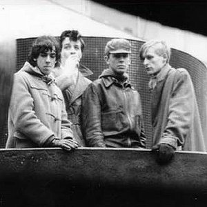 Immagine per 'The Teardrop Explodes'