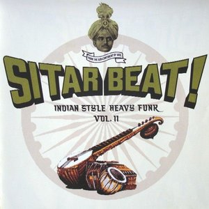 Image for 'Sitar Beat! Indian Style Heavy Funk, Volume 2'