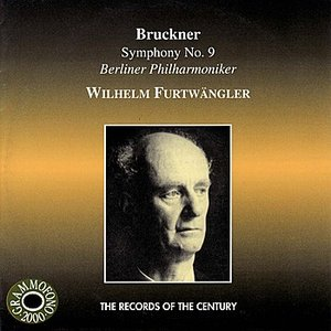 Image for 'Bruckner: Symphony No. 9 in D Minor'