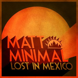 Image for 'Lost in Mexico - Single'