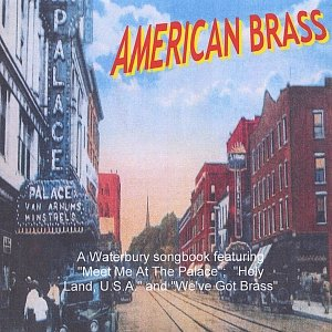 Image for 'American Brass'
