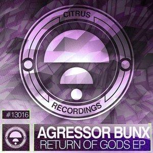 Image for 'Return Of Gods EP'