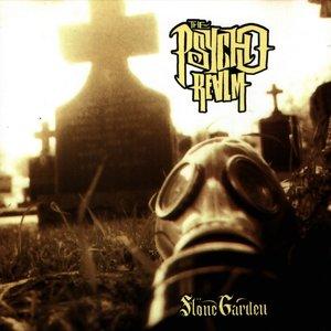 Image for 'The Stone Garden (Album Version)'