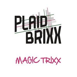 Image for 'Magic Trixx'