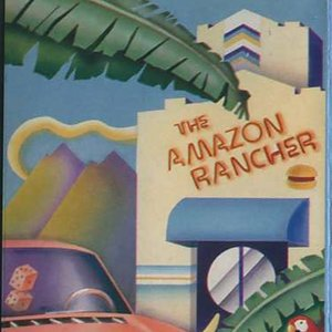Image for 'Amazon Rancher'