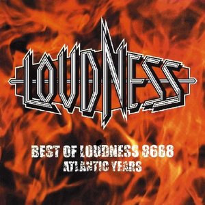 Image for 'BEST OF LOUDNESS 8688 -Atlantic Years'