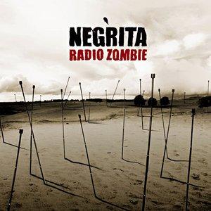 Image for 'Radio Zombie'
