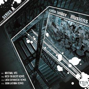 Image for 'Vadim Lankov - Illusions Series A [MA043]-2008'