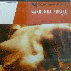 Image pour 'makoomba breaks volume 1'