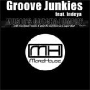 Image for 'Groove Junkies feat. Indeya'
