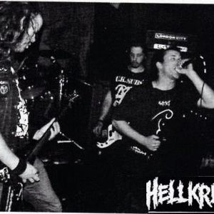 Image for 'Hellkrusher'