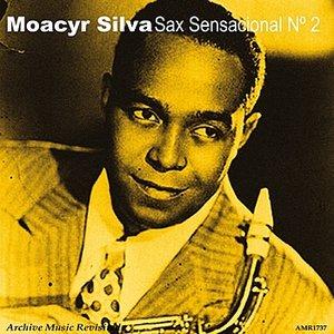 Image for 'Sax Sensacional, No. 2'