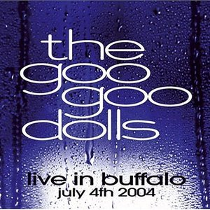 Image for 'Live in Buffalo: July 4th 2004'
