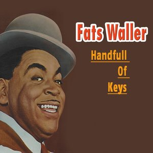 Image for 'Handfuf of Keys'