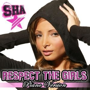 Image for 'Respect The Girls (Pianoversion)'