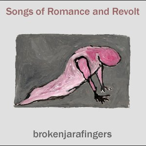 Image for 'Songs Of Romance And Revolt'