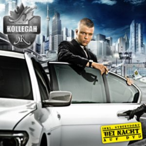 Image for 'Kollegah'