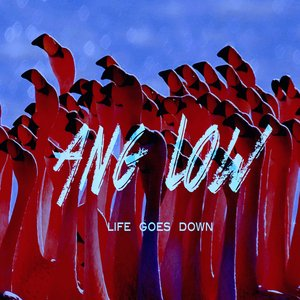 Image for 'Life Goes Down EP'