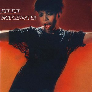 Image for 'Dee Dee Bridgewater'