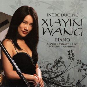 Image for 'Introducing Xiayin Wang'