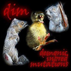Image for 'Demonic Inbred Mutations'