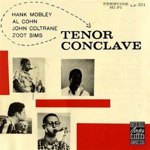 Image for 'Hank Mobley, Al Cohn, John Coltrane & Zoot Sims'