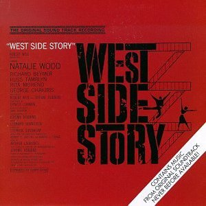Image for 'West Side Story (1961 film cast)'