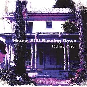 Image for 'House Still Burning Down'
