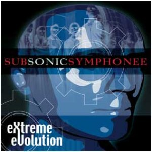 Image for 'eXtreme eVolution'